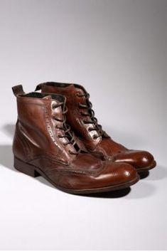 Shiny Men Shoes Shoe Zone