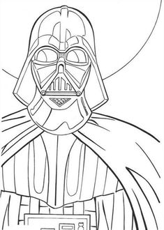 darth vader coloring pages for kids | Printable Nickelodeon Coloring Pages For Kids | Cool2bKids ...