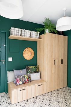 43 Cute Small Home Interior Decorating Ideas You Can Try Room Design Bedroom, Bedroom Furniture Design, Room Ideas Bedroom, Home Room Design, Home Decor Furniture, Home Decor Bedroom, Home Interior Design, Indian Bedroom Decor, Interior Decorating