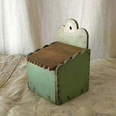 french salt box