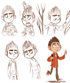 """ParaNorman"" 