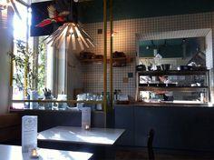 Photo of Instock - Amsterdam, Noord-Holland, The Netherlands. Keuken