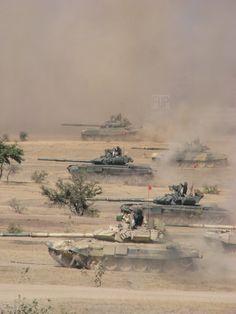 Los mejores tanques de guerra parte 1