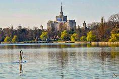 #nature #photooftheday #photos #landscape #beautiful #photographer #photography #capture #romania #lake #bucuresti #buildings #man #sport #colors #park by andrei_photographer