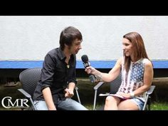 Mo Pitney Interview with CountryMusicRocks.net