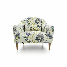Pennie Chair from Crate and Barrel