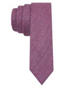 Italian Silk Tie | Lord and Taylor