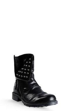 Ankle boots Men - Footwear Men on Just Cavalli Online Store