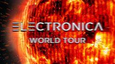 Jean-Michel Jarre | Electronica Tour | France 2016
