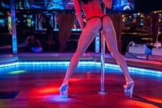 Free Transportation to Strip Club's