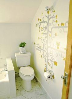 banheiro pequeno decorado