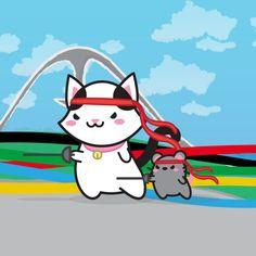 Olympic Games! Fencing! – Jogos Olímpicos! Esgrima!