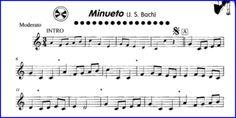 partituras de conciertos para flauta traversa - Buscar con Google