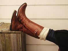 Must Have For Fall '13: Cognac or Tan Riding Boots with Simple Details
