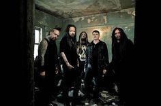 Korn e Ego Kill Talent no Pepsi On Stage em Porto Alegre  Faltam poucos dias!!