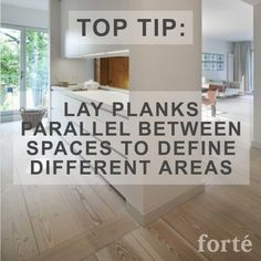 What Direction Should I Lay My Timber Flooring Forté Nz