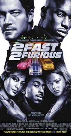 2 Fast 2 Furious (2003) - IMDb