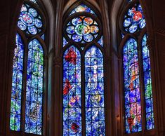 Reims Cathedral: The Ridiculously Gorgeous Union of Gothic Architecture and Marc Chagall