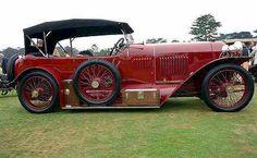 1911 Lozier  Lozier Motor Co. Detroit, MI