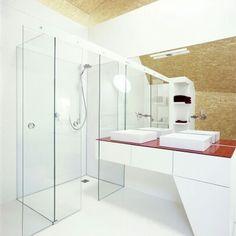 #Dusche mit Silent Slide