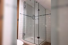 Awkward corner spaces can be easily solved by our made to measure shower service Corner Shower Enclosures, Glass Suppliers, Laminated Glass, Glass Balustrade, Custom Mirrors, Glass Shower Doors, Custom Glass, Wet Rooms, Glass Shelves