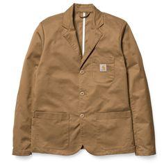 Carhartt WIP Sid Blazer Jacket SS15