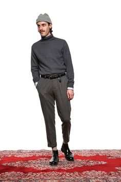 Ecole De Pensee FW16. menswear mnswr mens style mens fashion fashion style campaign lookbook ecoledepensee