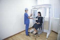 chẩn đoán bằng máy X quang 1