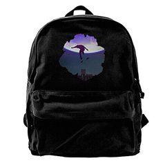 Skateboard Moon Rooftop Canvas Backpack Travel Rucksack B... https://www.amazon.com/dp/B075JGYPYH/ref=cm_sw_r_pi_dp_U_x_CwhnAb0R68TNE