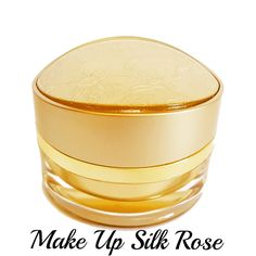 Make Up Silk Rose Silk Roses, Makati, New York Fashion, Slime, Butter, Make Up, Food, Abstract, Sweet Hairstyles