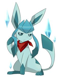 pokemon mystery dungeon glaceon