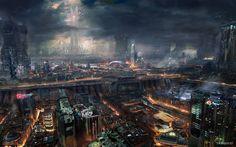 Fonds d?cran Science Fiction : tous les wallpapers Science Fiction