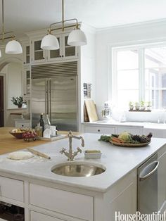 Make It Multipurpose #kitchenislands