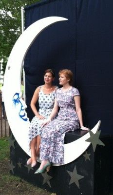 7th Annual Jazz Age Lawn Party on Governors Island : Socially Superlative