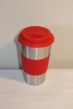 Stainless Steel Travel Mug 18oz -- Find out more about the great product at the image link.
