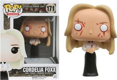 Cordelia Foxx No Eyes Pop! Vinyl Figure
