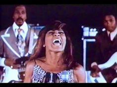 Ike & Tina Turner - River Deep Mountain High - Yankee Stadium - 1969