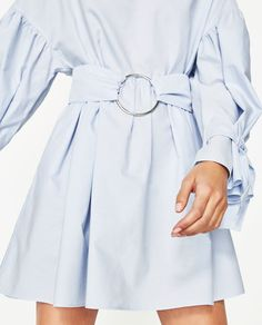 Robes Femme | Nouvelle Collection | ZARA France