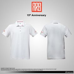 Baju golf & Golf Apparel