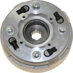 OUTSIDE - SEMI AUTO CLUTCH 4-STROKE HORIZONTAL ENGINE pn# -654208
