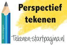 Meer perspectief tekenen op http://tekenen-startpagina.nl/beter-tekenen/perspectief-tekenen