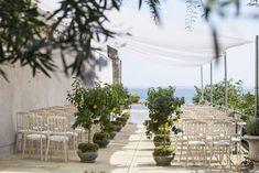 Lemon themed Wedding on Garda Lake - planning by StyleAWedding - #gardenwedding #lemonthemedwedding #gardalakewedding #weddinginitaly #destinationwedding #weddinginstyle #weddingceremony