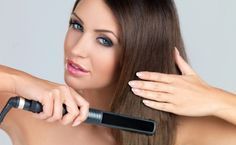 RECEITA CASEIRA: CAUTERIZAÇÃO COM BEPANTOL | Clube do cabelo e cia