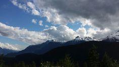 Whistler Canada wonderful views