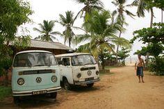 sri lanka's surf capital, arugam bay