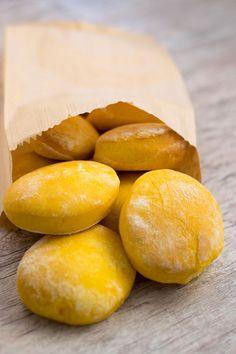 Pão de Abóbora