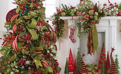 Outdoor Chritmas Holiday Season Decor - Bing Images