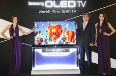 Samsung ES9500 55-inch OLED TV