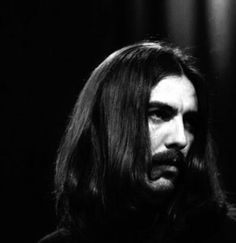 George Harrison in Copenhagen 1969 Photo Credit Jan Persson