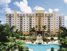 Wyndham Palm Aire  Pompano Beach, FL Vacation time is here! I'm so excited!!!!